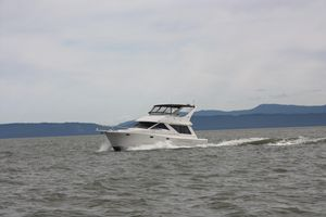 Used Bayliner 3988 Motoryacht Motor Yacht For Sale