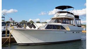 Used Egg Harbor 40 Motor Yacht Motor Yacht For Sale