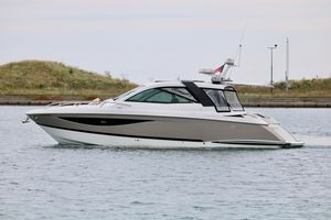 Used Cobalt A40 Coupe Cruiser Boat For Sale
