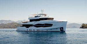 New Numarine 32XP Motor Yacht For Sale