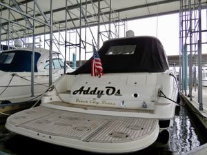 Used Sea Ray 54 Sundancer Express Cruiser Boat For Sale
