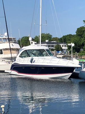 Used Formula 45 PC Motor Yacht For Sale