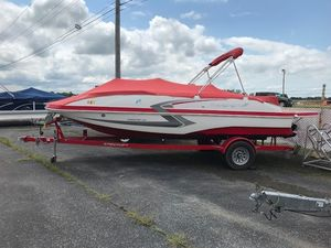 Used Starcraft 221starstep Other Boat For Sale