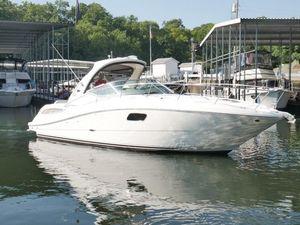 Used Sea Ray 350 Sundancer Express Cruiser Boat For Sale