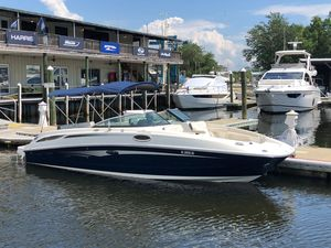 Used Sea Ray 280 Sundeck Other Boat For Sale