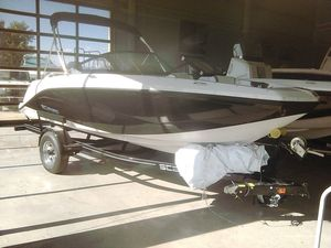 New Scarab 195G High Performance Boat For Sale