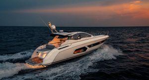 New Azimut Atlantis 43 Mega Yacht For Sale