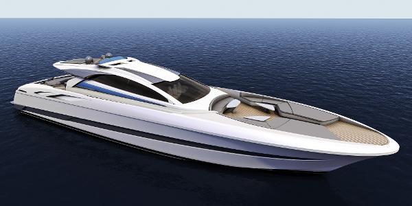 New Otam Millennium 100 Mega Yacht For Sale