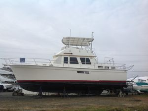 Used Sabre 43 Motoryacht Motor Yacht For Sale