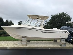 New Grady-White Freedom 255 Sports Fishing Boat For Sale