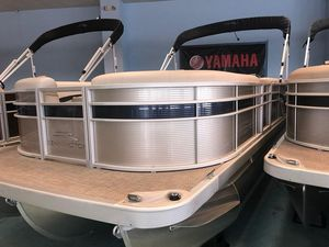 New Bennington SX21 Cruise Pontoon Boat For Sale