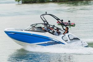 New Yamaha Boats Ar210 High Performance Boat For Sale