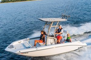 New Yamaha Boats 190 FSH Sport High Performance Boat For Sale
