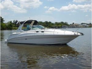 Used Sea Ray Sundancer Loaded!!! Express Cruiser Boat For Sale