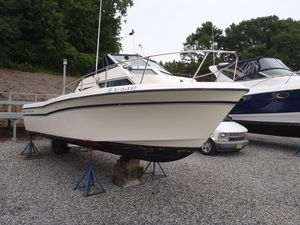Used Grady-White 24 Offshore Center Console Fishing Boat For Sale