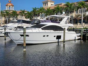 New Schaefer 640 Flybridge Boat For Sale