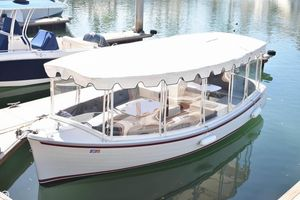 Used Duffy 22 Bay Island Runabout Boat For Sale