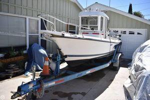 Used Shamrock Pilothouse 196 Pilothouse Boat For Sale