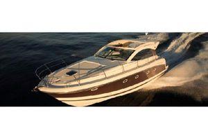 Used Jeanneau Prestige 42S Motor Yacht For Sale