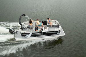 New Starcraft EXS-3 SportEXS-3 Sport Pontoon Boat For Sale