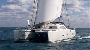 Used Switch 51 Catamaran Sailboat For Sale
