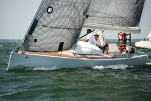 Used B-Yachts Brenta 38 Daysailer Sailboat For Sale