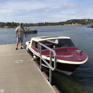 Used Century Coronado Hardtop Antique and Classic Boat For Sale