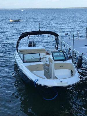New Sea Ray 230 OB230 OB Bowrider Boat For Sale