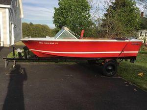 Used Century ResorterResorter Antique and Classic Boat For Sale