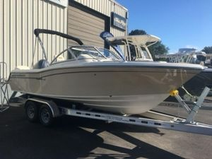 New Grady-White 215 Freedom215 Freedom Dual Console Boat For Sale