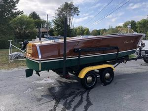 Used Chris-Craft Riviera 18 Antique and Classic Boat For Sale