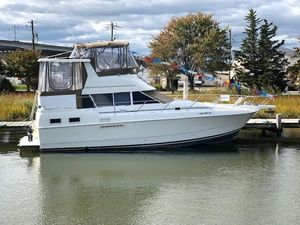 Used Silverton 34 Motoryacht With Two Staterooms Motor Yacht For Sale