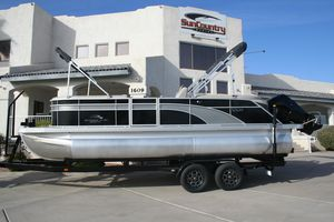 New Bennington 22 SSFB SPS22 SSFB SPS Pontoon Boat For Sale