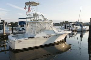 Used Luhrs 290 Express Cruiser Boat For Sale