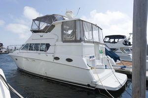 Used Silverton 402 Motor Yacht Motor Yacht For Sale