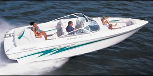 Used Powerquest 260 Legend SLS Other Boat For Sale