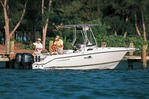 Used Wellcraft 250 Fisherman Center Console Fishing Boat For Sale