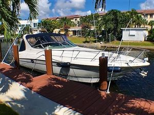 Used Wellcraft 3700 Martinique Motor Yacht For Sale