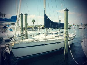 Used Jeanneau Voyager Racer and Cruiser Sailboat For Sale