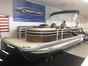 New Bennington 21 Ssrxp Pontoon Boat For Sale
