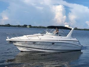 Used Chris-Craft 328 Express Cruiser Express Cruiser Boat For Sale