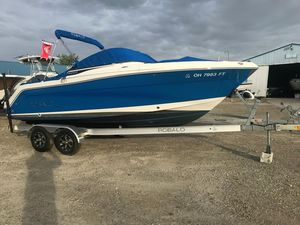 Used Robalo R227 Dual ConsoleR227 Dual Console Dual Console Boat For Sale