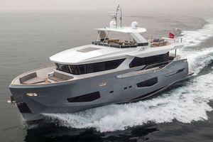 New Numarine 26XP Motor Yacht For Sale