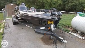 Used Triton 20 TRX Elite Bass Boat For Sale