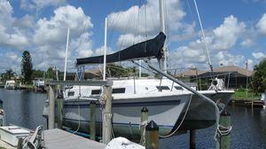 Used Endeavour Intercat 1500 Catamaran Sailboat For Sale