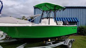 New Sea Born LX21 Center Console Center Console Fishing Boat For Sale
