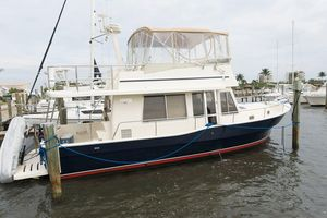 Used Mainship 400 Trawler Motor Yacht For Sale