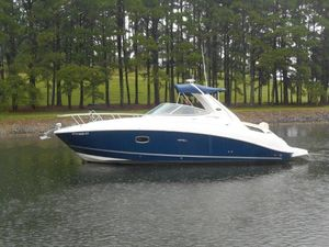 Used Sea Ray 280 DA Cruiser Boat For Sale