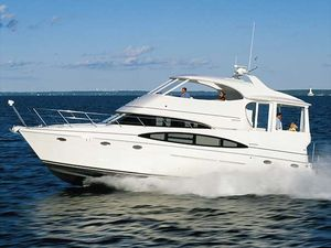 Used Carver 506 Motor Yacht506 Motor Yacht Motor Yacht For Sale