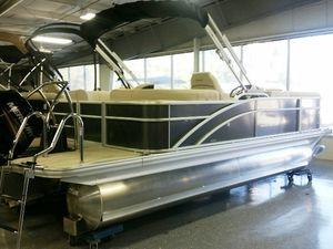 New Barletta E20Q Pontoon Boat For Sale